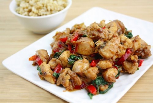 Thai-Basil-Chicken